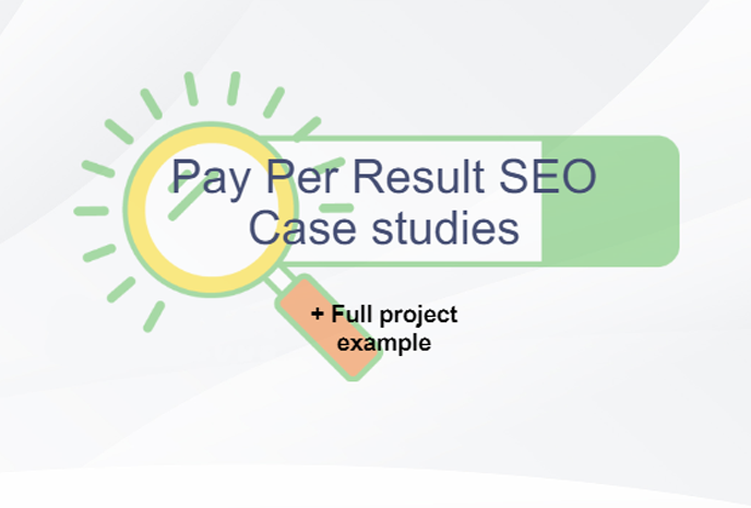 SEO Case Projects Longivity